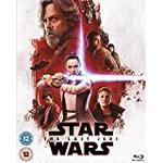 Last jedi dvd Filmer Star Wars: The Last Jedi [Blu-ray] [2017]